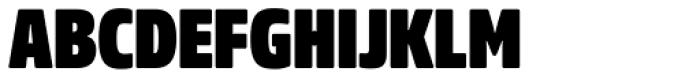 Amsi Pro Opt Headline Font UPPERCASE