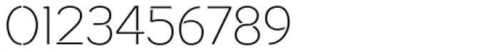 Amundsen Font OTHER CHARS