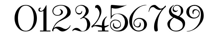 Anglophile Regular Font OTHER CHARS