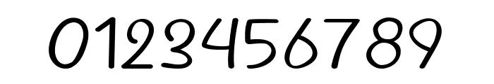 Annarvin-ExpandedRegular Font OTHER CHARS