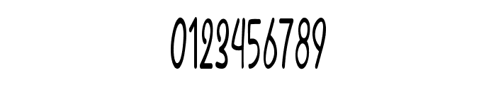 Annarvin-ExtracondensedBold Font OTHER CHARS