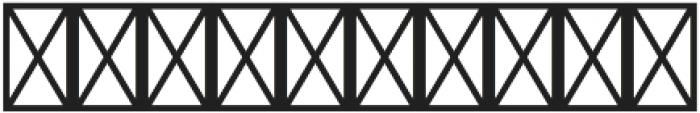 Ana Layer B otf (400) Font OTHER CHARS