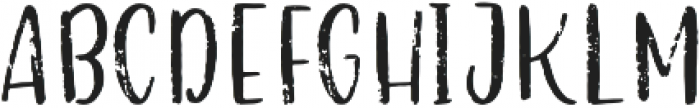 Anabella Sans otf (400) Font LOWERCASE