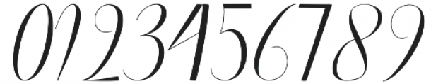 Ananda otf (400) Font OTHER CHARS