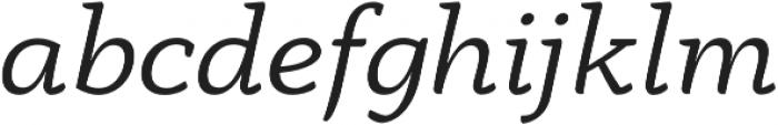 Anaphora otf (400) Font LOWERCASE