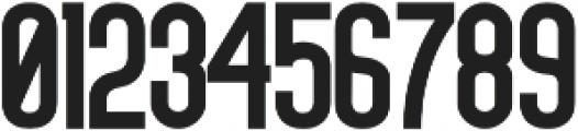 Anasoophie Sans Serif otf (400) Font OTHER CHARS