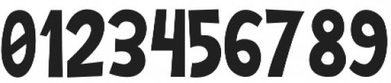 Anatawa otf (400) Font OTHER CHARS