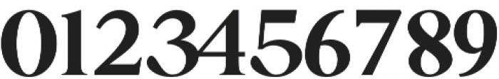Anathesia serif otf (400) Font OTHER CHARS