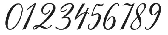 Anatomia otf (400) Font OTHER CHARS