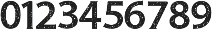 Andamar rough serif ttf (400) Font OTHER CHARS