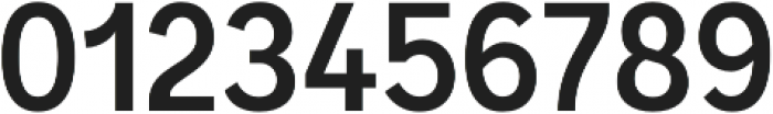 Andes Condensed Medium otf (500) Font OTHER CHARS