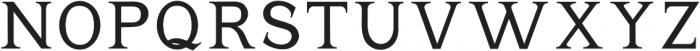 Andimia ttf (400) Font UPPERCASE