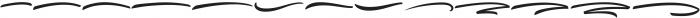 Andora Swash otf (400) Font UPPERCASE