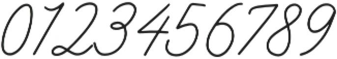 Angel Dreams Regular otf (400) Font OTHER CHARS