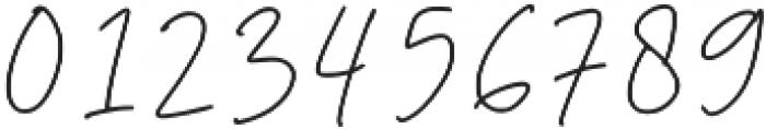 Angelic Bonques Script otf (400) Font OTHER CHARS
