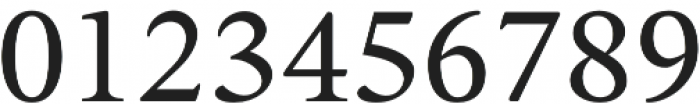 Anko otf (400) Font OTHER CHARS