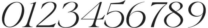 Annex otf (400) Font OTHER CHARS