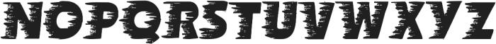 AnniesWindy ttf (400) Font UPPERCASE