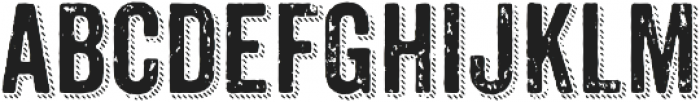 Anodyne Combined otf (400) Font LOWERCASE