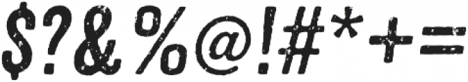 Anodyne otf (400) Font OTHER CHARS