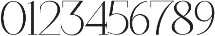 Another Collection Serif Regular otf (400) Font OTHER CHARS