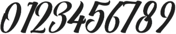 AntaraNodes ttf (400) Font OTHER CHARS