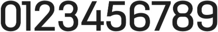 Antartida Medium otf (500) Font OTHER CHARS