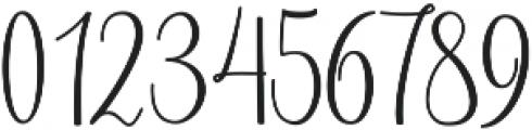 Anteater ttf (400) Font OTHER CHARS