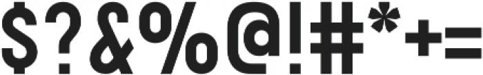 Anticipations Sans Option 1 ttf (400) Font