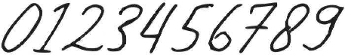 Antigua Presidente Regular otf (400) Font OTHER CHARS