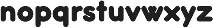 Antipasto Pro ExtraBold ttf (700) Font LOWERCASE