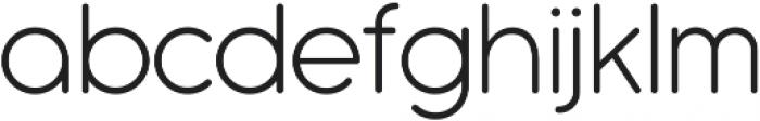 Antipasto Pro Light ttf (300) Font LOWERCASE