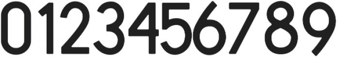 Antone Standard otf (400) Font OTHER CHARS