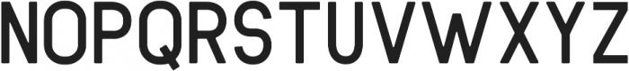 Antone Standard otf (400) Font UPPERCASE