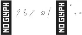 Antwerpen_script otf (400) Font OTHER CHARS