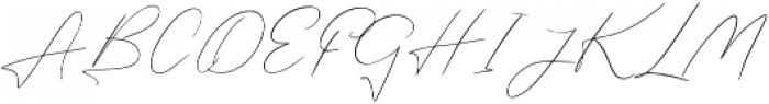 Antwerpen_script otf (400) Font UPPERCASE
