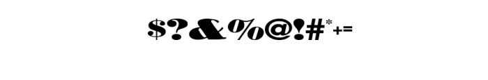 Antique Financial Font Font OTHER CHARS