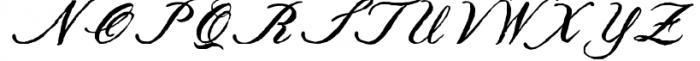 Annabella Font UPPERCASE