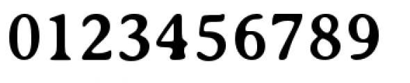 Annexxus Regular Font OTHER CHARS