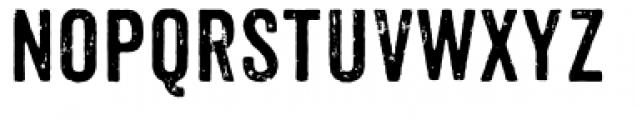 Anodyne Regular Font LOWERCASE