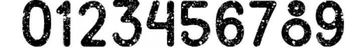 ANGKASA PUTRA Font OTHER CHARS