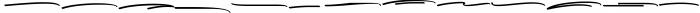 Antonellie Hand Lettered Script Font UPPERCASE