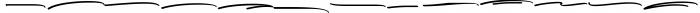 Antonellie Hand Lettered Script Font LOWERCASE