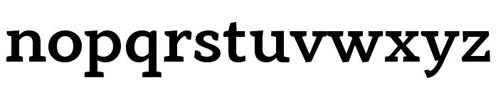 AnaphoraTrial-Medium Font LOWERCASE