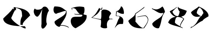 AnarchoCaps Font OTHER CHARS