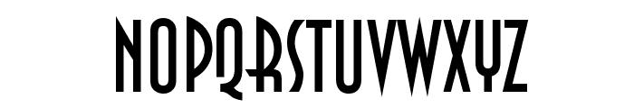 Anastasia Regular Font LOWERCASE