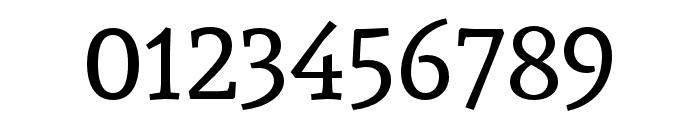 Andada Font OTHER CHARS