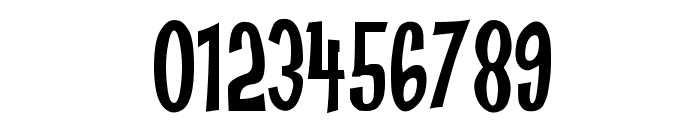 Anderson Stingray Font OTHER CHARS
