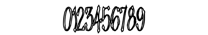 Androganonamous Font OTHER CHARS