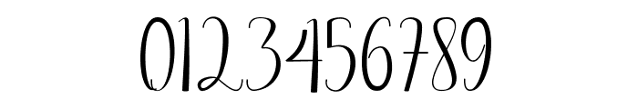 Angelica Free Font OTHER CHARS